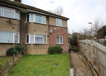 Thumbnail 2 bedroom maisonette to rent in Avondale Avenue, East Barnet