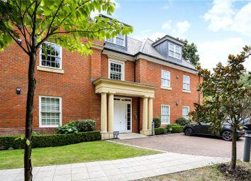 Thumbnail Flat for sale in Montrose Court, London Road, Ascot, Berkshire