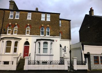 Thumbnail Block of flats for sale in London Road, Dover
