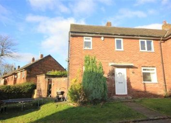 Thumbnail 3 bed semi-detached house for sale in Topping Fold, Bury, Greater Manchester