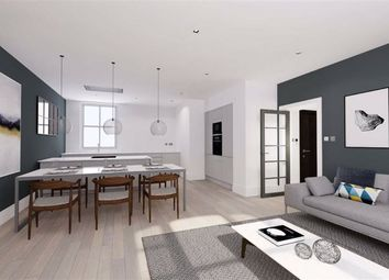 Thumbnail 2 bed flat for sale in The Collection, Fulham, London