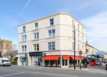 Thumbnail 4 bed triplex to rent in Church Rd, Hove