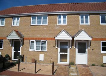 Thumbnail 3 bed end terrace house for sale in Upwell, Norfolk