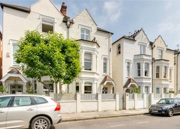 Thumbnail 2 bed flat for sale in Whittingstall Road, Parsons Green, London