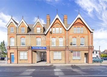 Thumbnail 1 bed flat for sale in The Burroughs, London