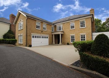 Thumbnail 6 bed detached house for sale in Games Road, Cockfosters, Hertfordshire
