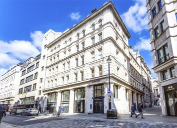 Thumbnail Studio for sale in Bank Chambers, 25 Jermyn Street, London
