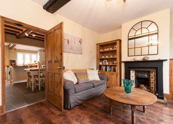 Thumbnail 4 bed end terrace house for sale in Dovecote, Castle Donington, Castle Donington, Derbyshire