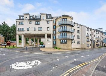 Thumbnail 3 bed flat for sale in James Short Park, Falkirk
