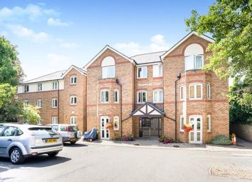 Thumbnail 1 bed property for sale in Epsom Road, Epsom, Surrey