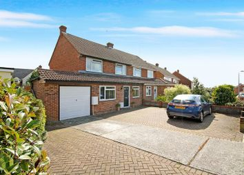 Thumbnail 3 bed semi-detached house for sale in Wentworth Meadows, Maldon