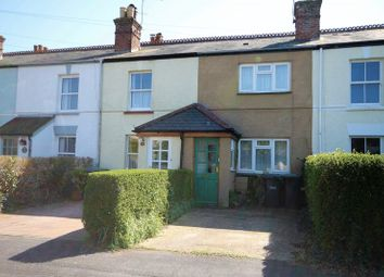Thumbnail 2 bed terraced house to rent in Kings Road, Emsworth