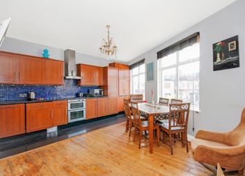 Thumbnail 3 bed maisonette for sale in Durnsford Road, Wimbledon