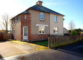 Thumbnail 2 bed semi-detached house for sale in Hawthorn Gardens, Bellshill