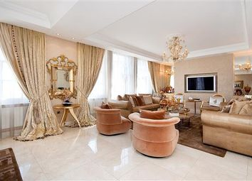 Thumbnail 5 bed flat for sale in Portman Square, Marble Arch