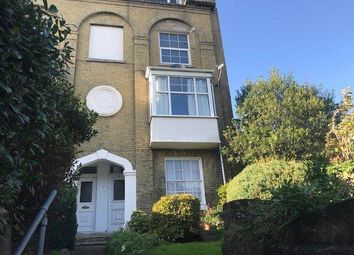 Thumbnail 2 bed flat to rent in Terminus Road, Cowes