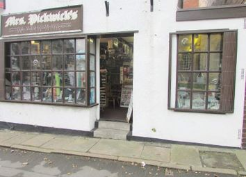 Thumbnail Retail premises for sale in 39 Queen Street, Wakefield