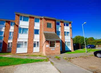 Thumbnail 2 bed flat for sale in Raeburn Court, Rembrandt Grove, Springfield, Chelmsford
