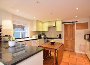 Thumbnail 3 bed end terrace house for sale in High Street, Barcombe, East Sussex