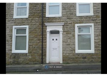 Thumbnail 1 bed flat to rent in Meadow Street, Accrington