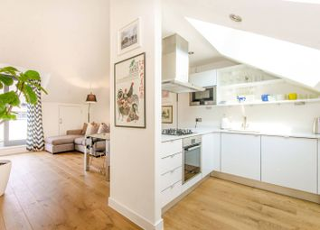 Thumbnail 2 bed flat for sale in Elliotts Place, Islington