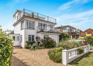 Thumbnail 4 bed detached house for sale in Wittering Road, Hayling Island