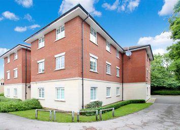 Thumbnail 2 bedroom flat for sale in Ferguson Way, Grange Farm, Kesgrave, Ipswich