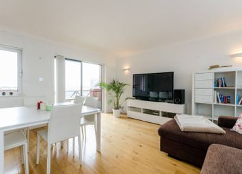 Thumbnail 1 bedroom flat for sale in William Morris Way, Sands End