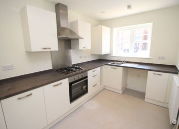 Thumbnail 3 bed semi-detached house for sale in Haydock Drive, Chorley