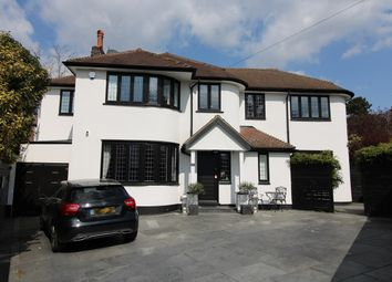Fairfield Road, Petts Wood, Orpington BR5. 5 bed detached house for sale