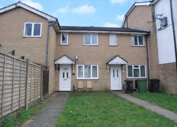 2 bed terraced house for sale in Foxdale Drive, Brierley Hill DY5