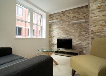 Thumbnail 2 bed flat to rent in Upper Basinghall Street, Leeds