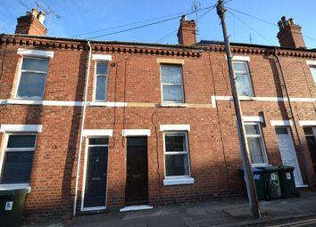 Thumbnail 3 bed terraced house for sale in Gordon Street, Earlsdon, Coventry