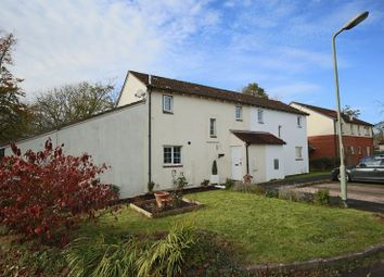 Thumbnail 3 bed semi-detached house for sale in Furze Road, Woodbury, Exeter