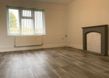 Thumbnail 1 bed flat to rent in Greystoke Close, Upton, Wirral