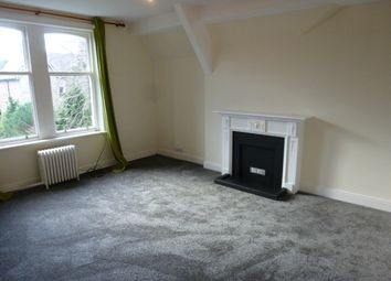 Thumbnail 2 bed flat to rent in 16-18 Lancaster Road, Harrogate