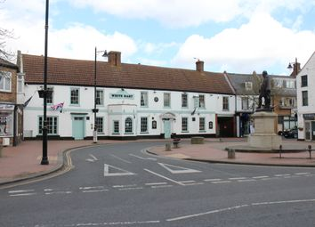 Thumbnail Hotel/guest house for sale in Spilsby, Lincolnshire