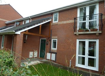 Thumbnail 2 bed flat to rent in Swanbourne Gardens, Petersburg Road, Stockport