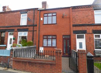 Thumbnail 2 bed terraced house for sale in Greenfield Road, Dentons Green