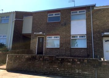 Thumbnail 3 bed property to rent in Hartlepool, Bodmin Grove, Throston