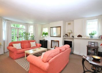 Thumbnail 2 bed flat to rent in St. Johns House, Susan Wood, Chislehurst