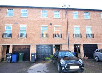 Thumbnail 4 bed terraced house for sale in Crofters Court, Balby, Doncaster
