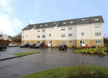 Thumbnail 3 bed flat for sale in West Wellhall Wynd, Hamilton, South Lanarkshire