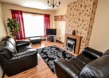 Thumbnail 2 bed end terrace house for sale in West Park, Lochgelly, Kirkcaldy