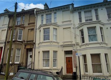 Thumbnail 1 bed flat for sale in Ditchling Rise, Brighton
