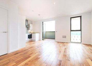 Thumbnail 3 bed flat to rent in Pitfield Street, London