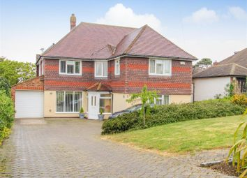 Thumbnail 5 bed detached house for sale in Mickleburgh Avenue, Herne Bay
