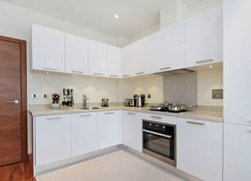 Thumbnail 1 bed flat to rent in Lanson Building, London