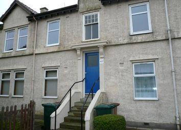 Thumbnail 2 bed flat to rent in Lochend Gardens, Edinburgh