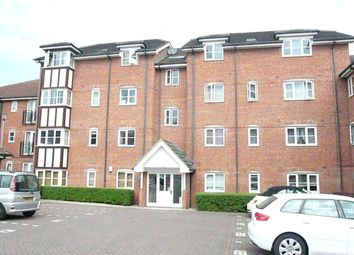 Thumbnail 2 bed flat to rent in Ottawa Court, Turnford
